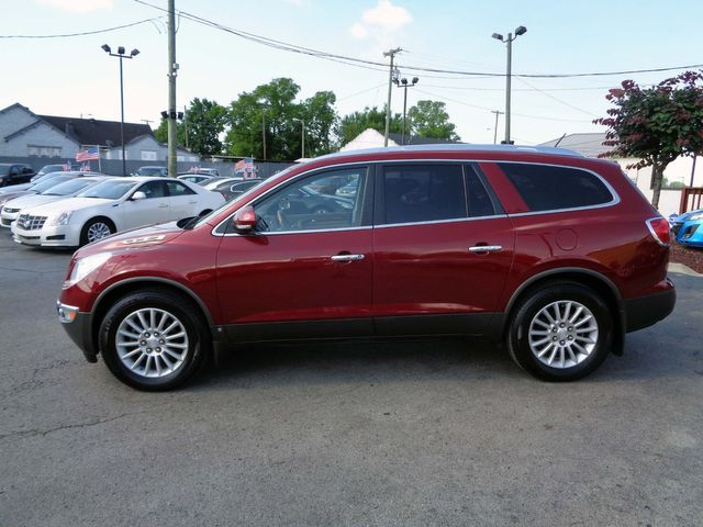 2010 Buick Enclave CXL w/1XL in Nashville, Tennessee 37211