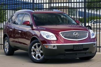 2010 Buick Enclave CXL w/2XL* DVD* Nav* BU Cam* EZ Finance**   Plano, TX   Carrick's Autos in Plano TX