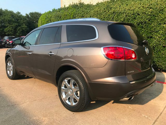 2010 Buick Enclave CXL w/2XL**Navigation**Sunroof**Dvd in Plano Texas, 75074