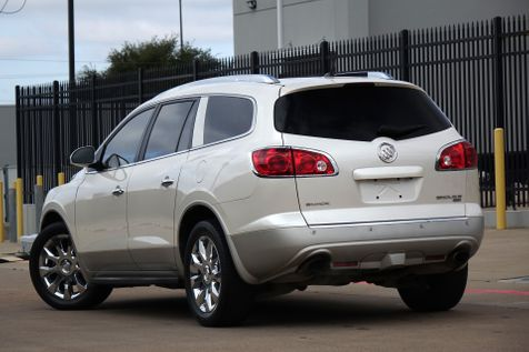 2010 Buick Enclave CXL w/2XL*Navigation*Sunroof*Leather*   Plano, TX   Carrick's Autos in Plano, TX
