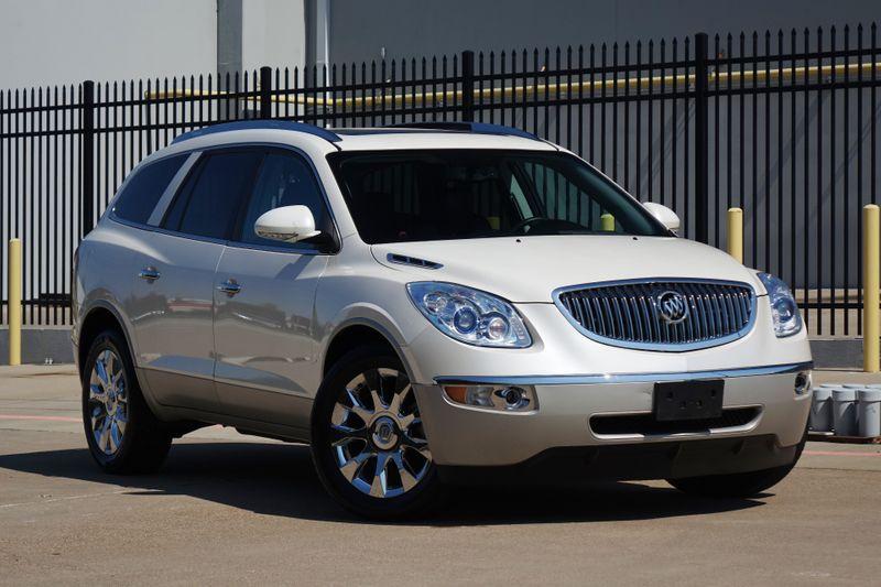 2010 Buick Enclave CXL w/2XL | Plano, TX | Carrick's Autos in Plano TX