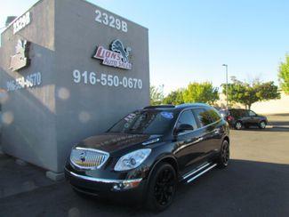 2010 Buick Enclave CXL w/2XL in Sacramento, CA 95825