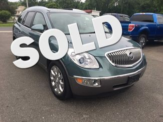 2010 Buick Enclave in West Springfield, MA