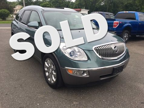 2010 Buick Enclave CXL w/2XL in West Springfield, MA