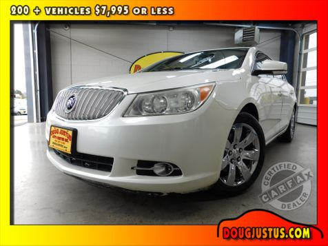 2010 Buick LaCrosse CXL in Airport Motor Mile ( Metro Knoxville ), TN