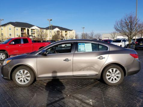 2010 Buick LaCrosse CX | Champaign, Illinois | The Auto Mall of Champaign in Champaign, Illinois
