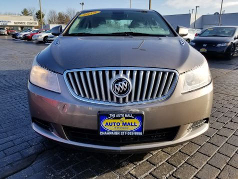 2010 Buick LaCrosse CX | Champaign, Illinois | The Auto Mall of Champaign in Champaign, Illinois