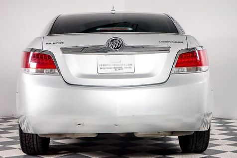 2010 Buick LaCrosse CX in Dallas, TX