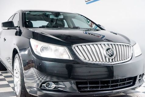 2010 Buick LaCrosse CXS in Dallas, TX