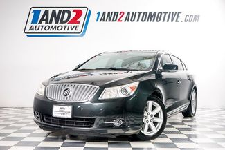 2010 Buick LaCrosse CXL in Dallas TX