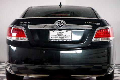 2010 Buick LaCrosse CXL in Dallas, TX