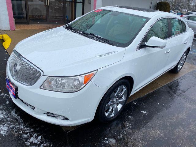 2010 Buick LaCrosse CXL *SOLD
