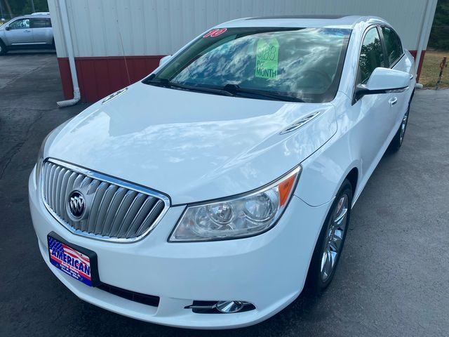 2010 Buick LaCrosse CXL in Fremont, OH 43420