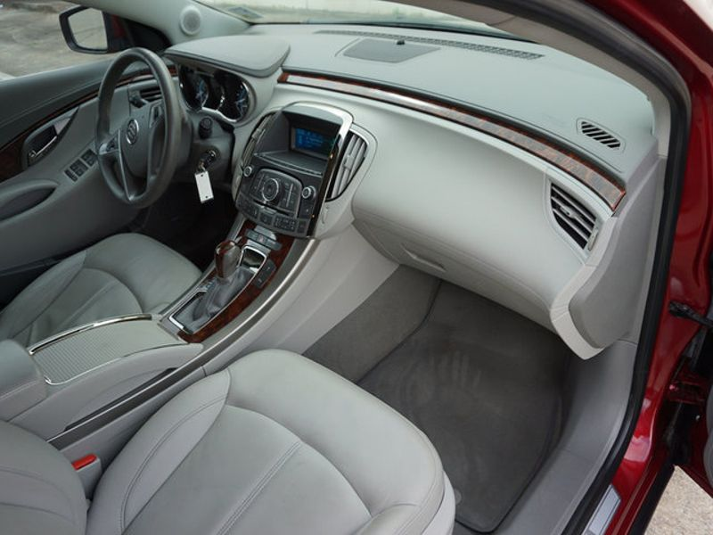2010 Buick LaCrosse CXL  city LA  AutoSmart  in Harvey, LA