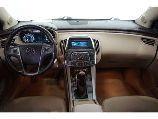 2010 Buick LaCrosse CXL  city Texas  Vista Cars and Trucks  in Houston, Texas