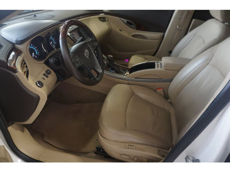 2010 Buick LaCrosse CXS  city Texas  Vista Cars and Trucks  in Houston, Texas