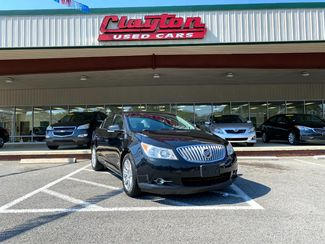 2010 Buick LaCrosse CXL in Knoxville, TN 37912