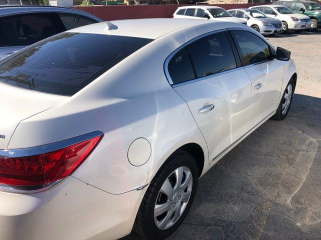 2010 Buick LaCrosse CX CAR PROS AUTO CENTER (702) 405-9905 Las Vegas, Nevada 3