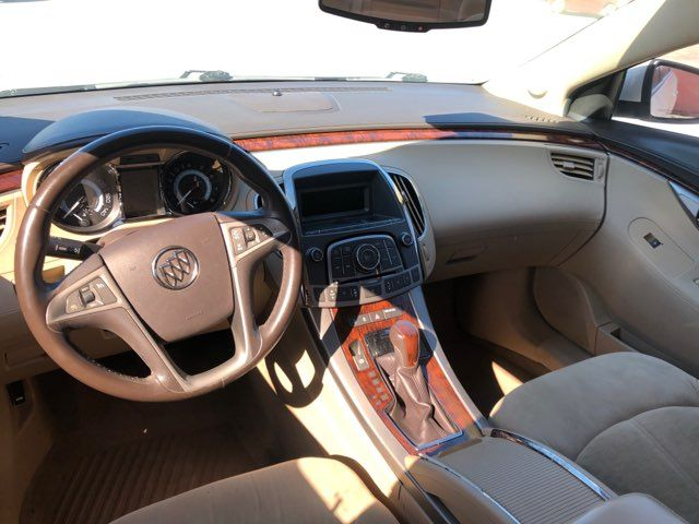 2010 Buick LaCrosse CX CAR PROS AUTO CENTER (702) 405-9905 Las Vegas, Nevada 5