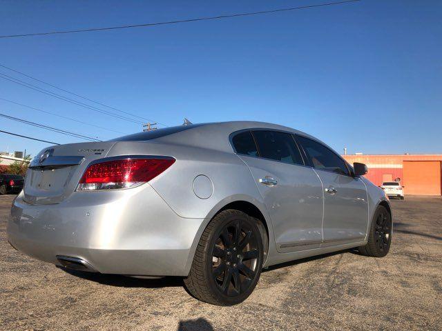 2010 Buick LaCrosse CXS CAR PROS AUTO CENTER (702) 405-9905 Las Vegas, Nevada 2