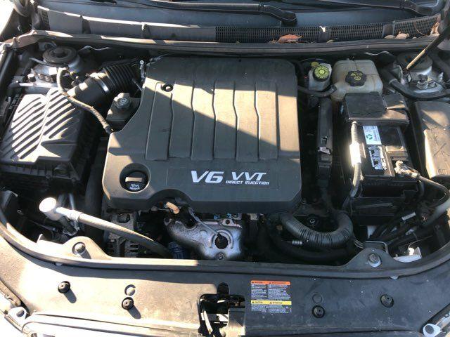 2010 Buick LaCrosse CXS CAR PROS AUTO CENTER (702) 405-9905 Las Vegas, Nevada 9