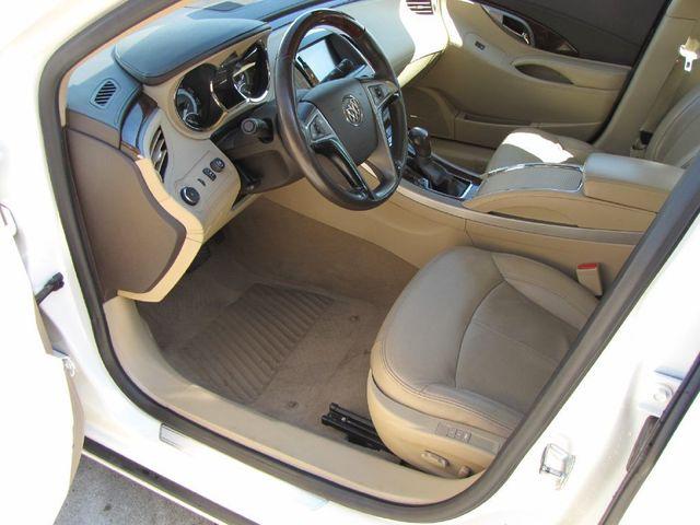 2010 Buick LaCrosse CXS in Medina, OHIO 44256