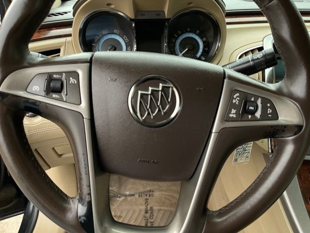 2010 Buick LaCrosse CX in Medina, OHIO 44256