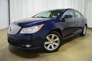 2010 Buick LaCrosse CXL/ W Leather in Merrillville IN, 46410