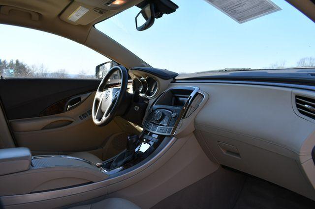 2010 Buick LaCrosse CXL Naugatuck, Connecticut 10
