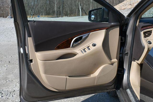 2010 Buick LaCrosse CXL Naugatuck, Connecticut 20