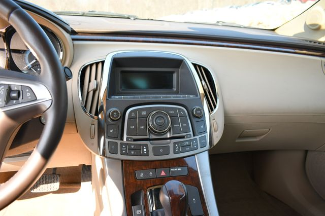 2010 Buick LaCrosse CXL Naugatuck, Connecticut 23