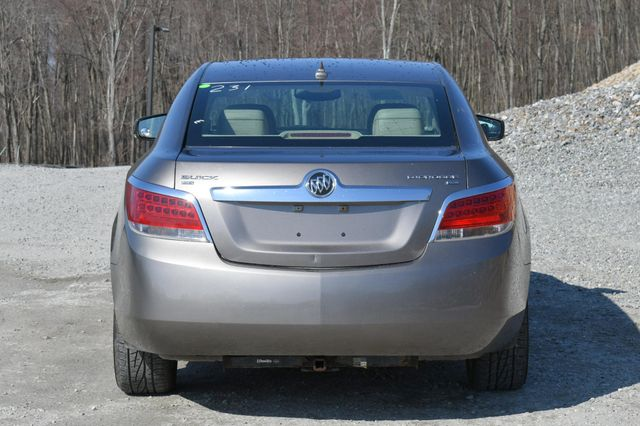 2010 Buick LaCrosse CXL Naugatuck, Connecticut 5