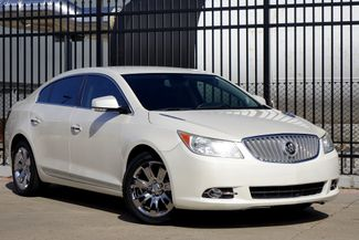 2010 Buick LaCrosse CXS* Leather* Navi* BU Cam* EZ Finance** | Plano, TX | Carrick's Autos in Plano TX