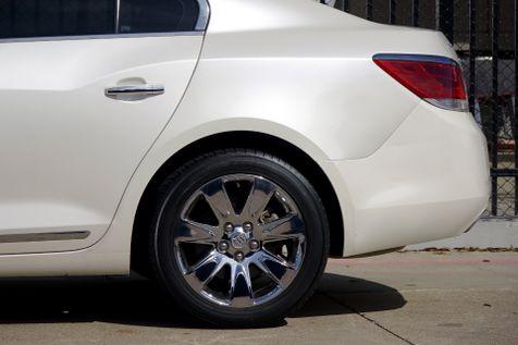 2010 Buick LaCrosse CXS* Leather* Navi* BU Cam* EZ Finance** | Plano, TX | Carrick's Autos in Plano, TX