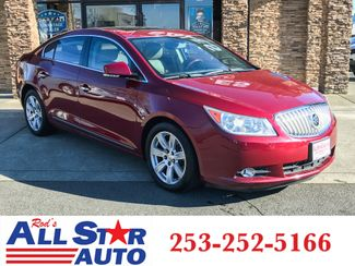 2010 Buick LaCrosse CXL in Puyallup Washington, 98371