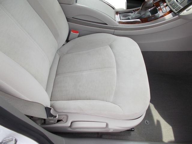 2010 Buick LaCrosse CX Shelbyville, TN 17