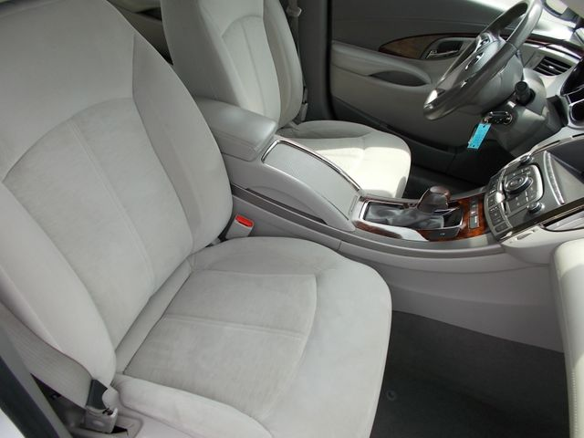 2010 Buick LaCrosse CX Shelbyville, TN 18