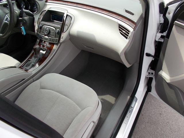 2010 Buick LaCrosse CX Shelbyville, TN 19