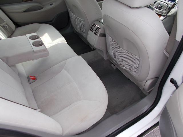 2010 Buick LaCrosse CX Shelbyville, TN 20