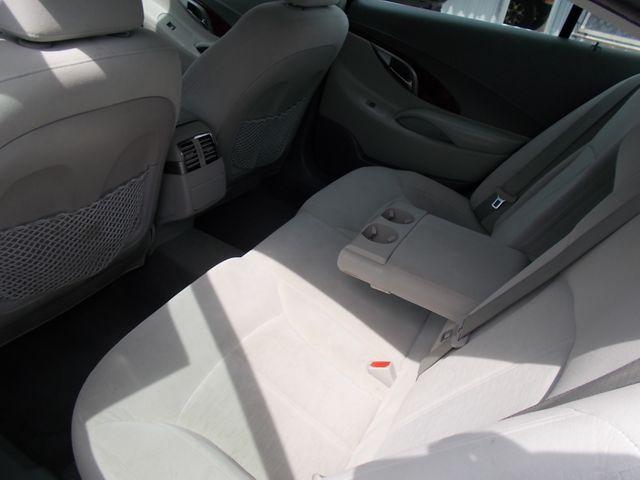 2010 Buick LaCrosse CX Shelbyville, TN 21