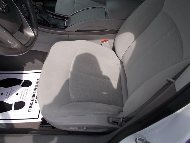 2010 Buick LaCrosse CX Shelbyville, TN 22