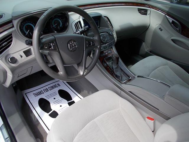 2010 Buick LaCrosse CX Shelbyville, TN 23