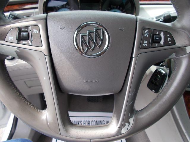 2010 Buick LaCrosse CX Shelbyville, TN 25