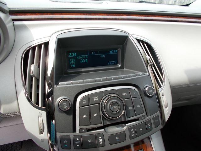 2010 Buick LaCrosse CX Shelbyville, TN 27