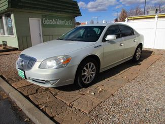 2010 Buick Lucerne CXL-3 *Ltd Avail* in Fort Collins, CO 80524