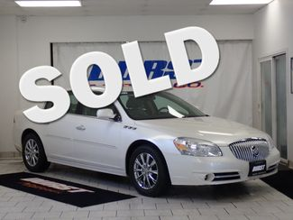 2010 Buick Lucerne CXL-3 *Ltd Avail* Lincoln, Nebraska