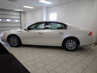2010 Buick Lucerne CXL-3 *Ltd Avail* Lincoln, Nebraska 1