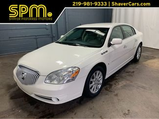 2010 Buick Lucerne CXL in Merrillville, IN 46410