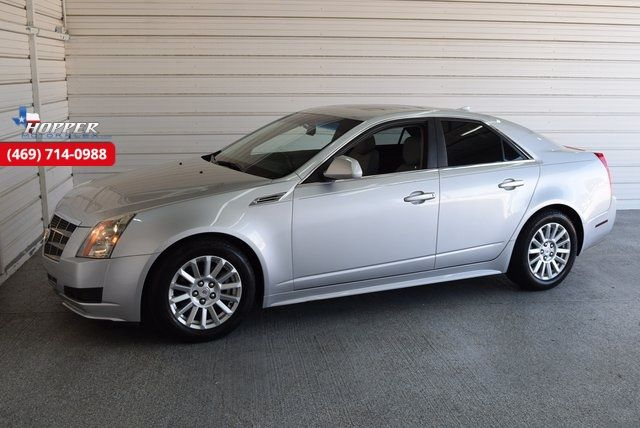 2010 Cadillac CTS Base in McKinney Texas, 75070