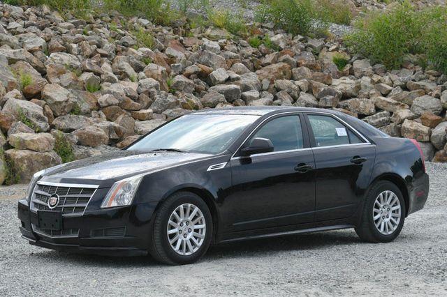 2010 Cadillac CTS Naugatuck, Connecticut
